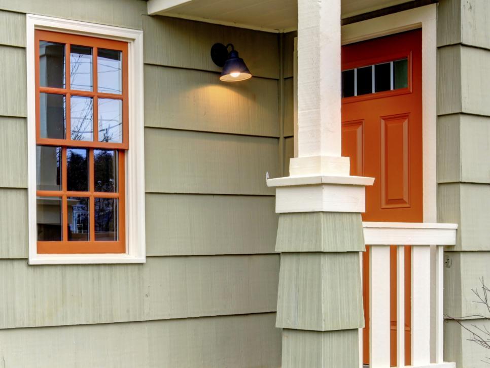 Exterior Paints For Your House Decor